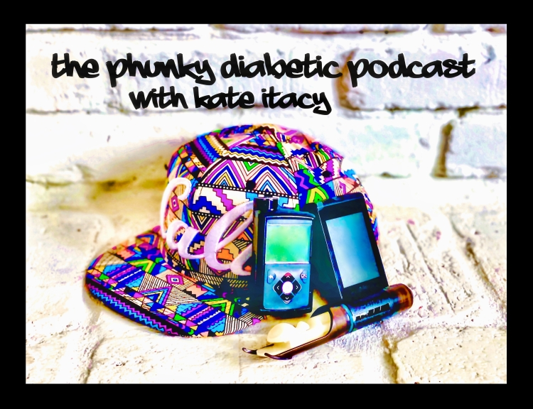 Phunky Diabetic Podcast