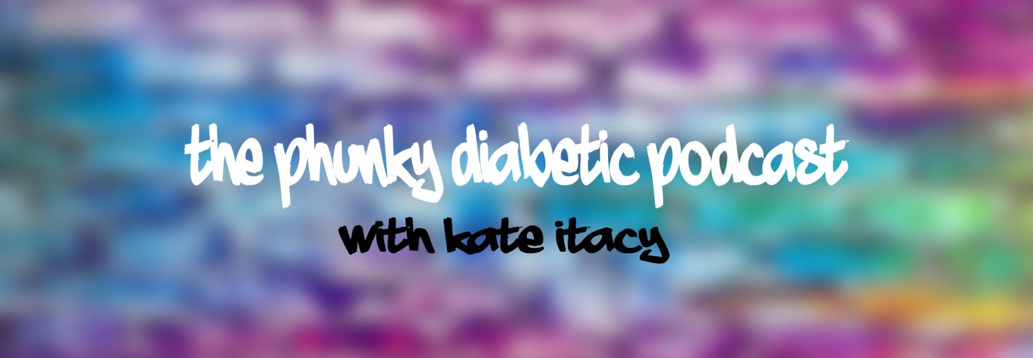 The Phunky Diabetic Podcast